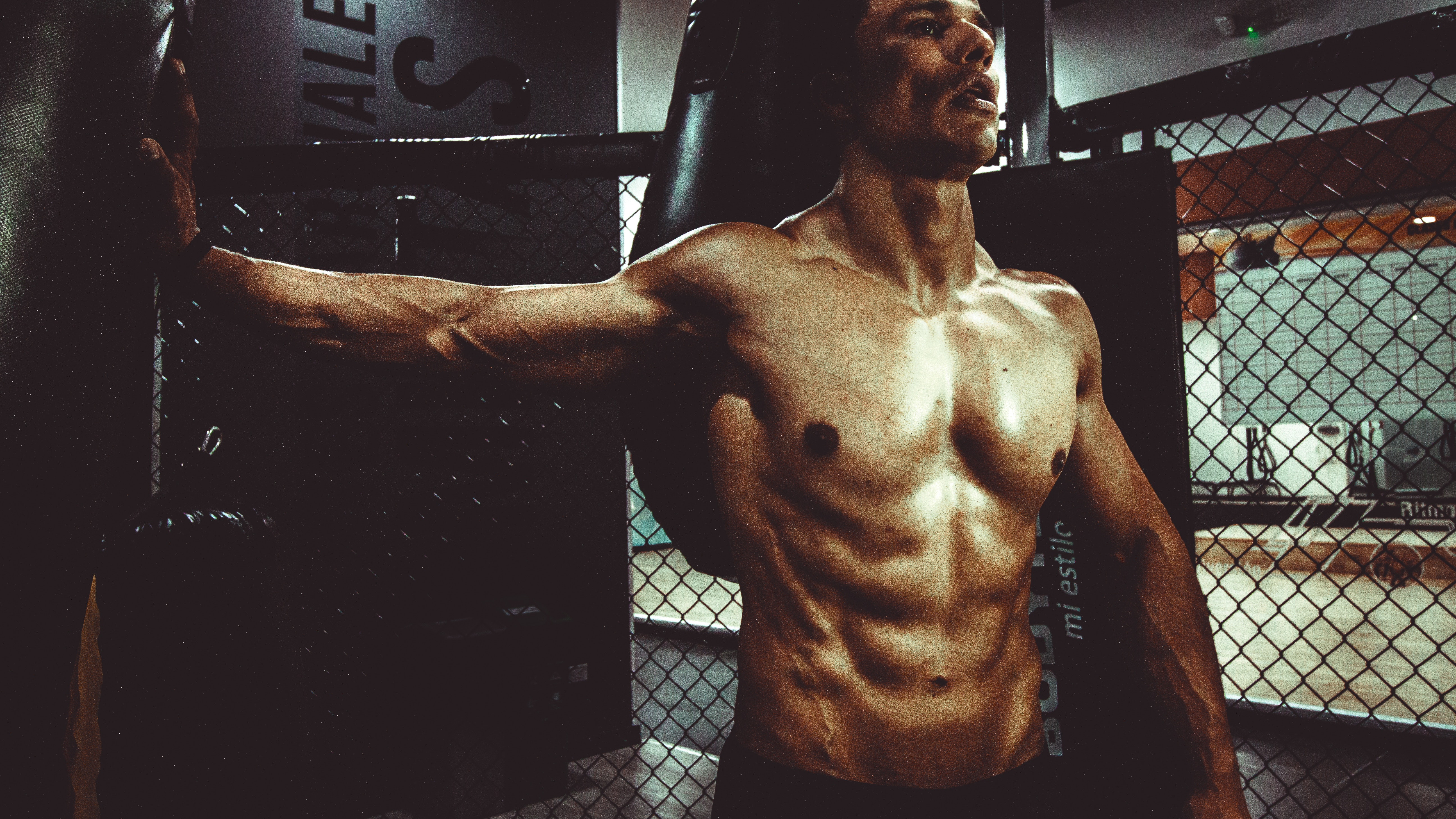 Get help supplements ripped to Ripped Muscle